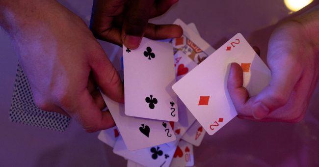 poker online gratis