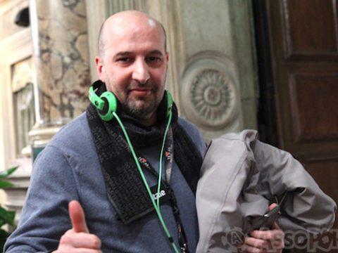 """Claudio """"Bertinotti71"""" Daffinà"""