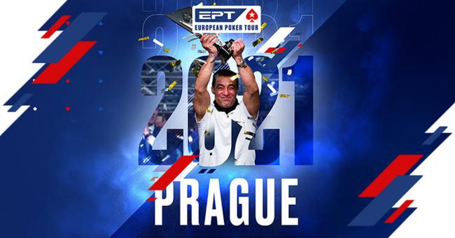 EPT Praga 2021